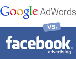 How Facebook is Crushing Google
